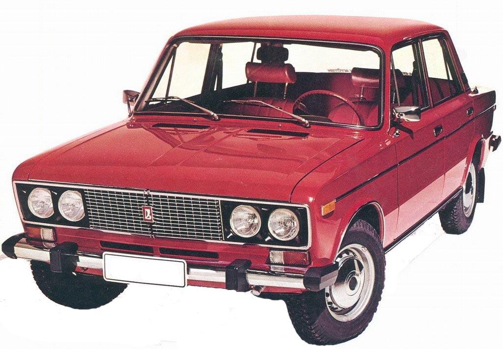 ВАЗ 2106 автомобиль