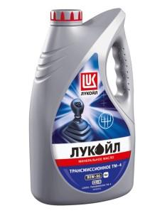 трансмиссионное масло для ваз