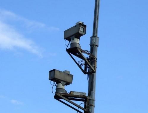 камеры фото и видео фиксации нарушений