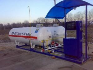 газ для автомобилей может подорожать